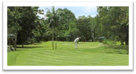 Putra Golf Club, 18.9km